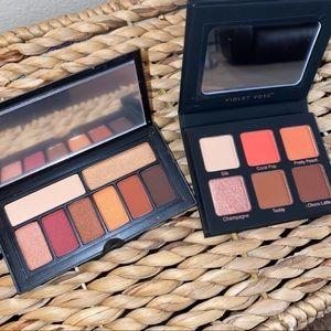 Smashbox & Violet Voss Eyeshadow Palette Bundle